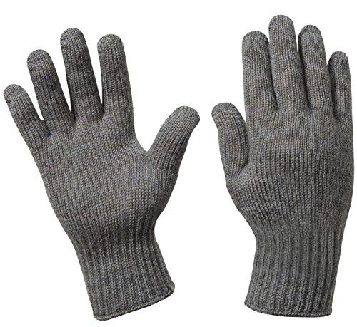 Rothco G.I. Glove Liners Foliage-4