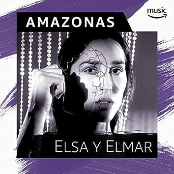 Amazonas por Elsa y Elmar