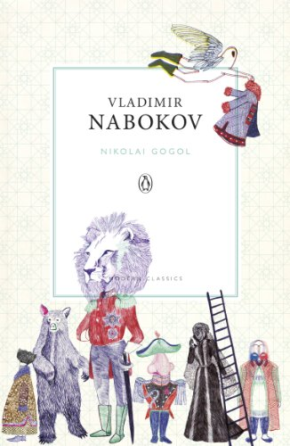 Nikolai Gogol (Penguin Modern Classics) (English Edition)