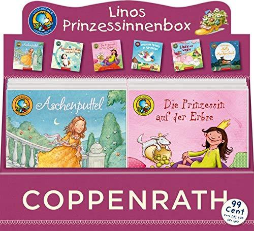 Linos Prinzessinnen-Box, Nr. 68 (Lino-Bücher)