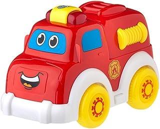 Playgro Lights & Sounds Fire Truck, Piece of 1