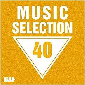 Music Selection, Vol. 40