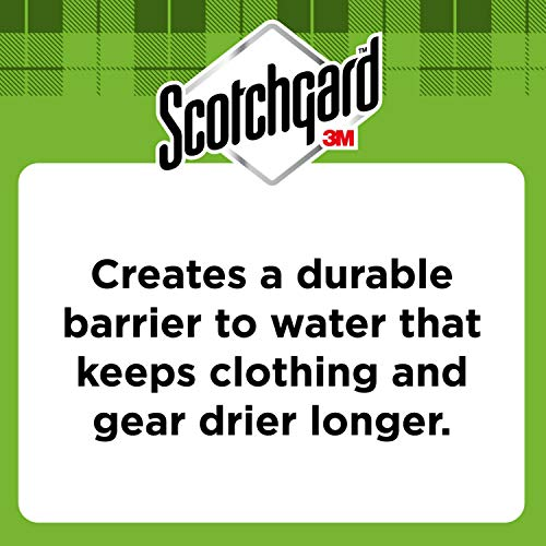 Product Image 6: Scotchgard Heavy Duty Water Shield, Repels Water, Ideal For Outerwear, Tents, Backpacks, Canvas, Polyester And Nylon, 13 Ounces