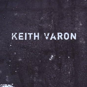 Keith Varon - EP