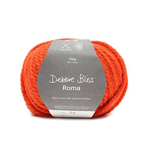 Debbie Bliss Roma Garn, Blaze