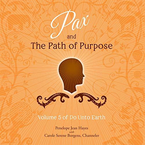 Pax and the Path of Purpose Titelbild