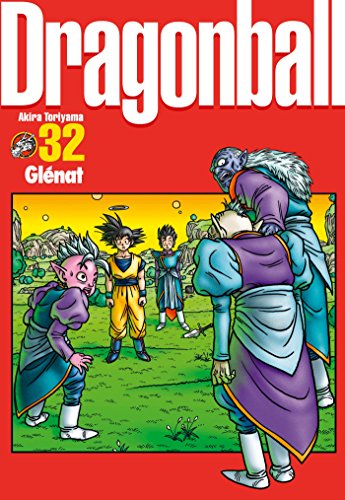 Dragon Ball perfect edition - Tome 32 : Perfect Edition