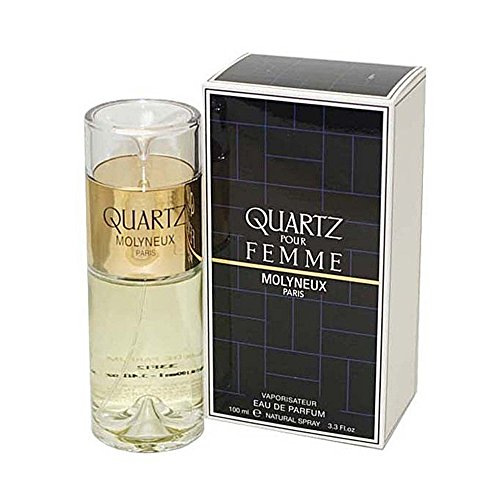 MOLYNEUX QUARZO FEMME EDP 100ML SPRAY