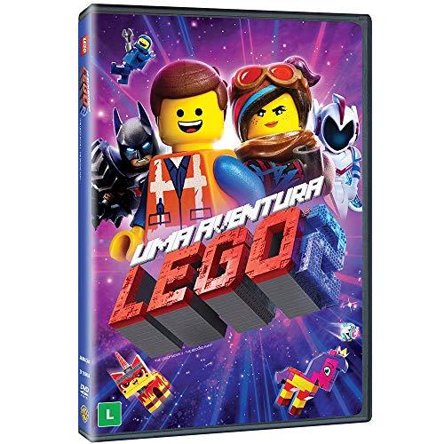 Uma Aventura Lego 2 DVD