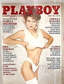 PLAYBOY - APRIL 1983 - VOL. 30, NO. 4 ENTERTAINMENT FOR MEN. [Single Issue Ma...