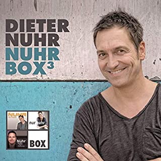 Nuhr - die Box 3 cover art