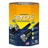 "Teknor Apex-4006-50 Zero-G 1/2"" x 50', Blue"