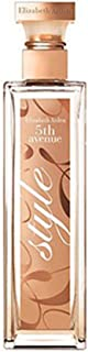 Elizabeth Arden 5th Avenue Style Women's Eau de Perfume, 125 ml