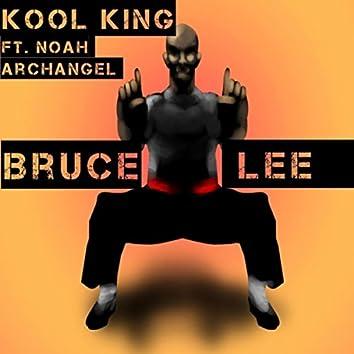 Bruce Lee (feat. Noah Archangel)