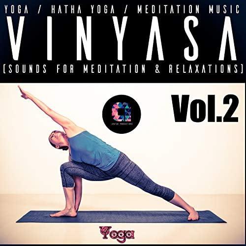 Hatha Yoga, Meditation Music, Vinyasa, Yoga & Yoga Music