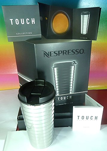 Nespresso Citiz Travel Mug