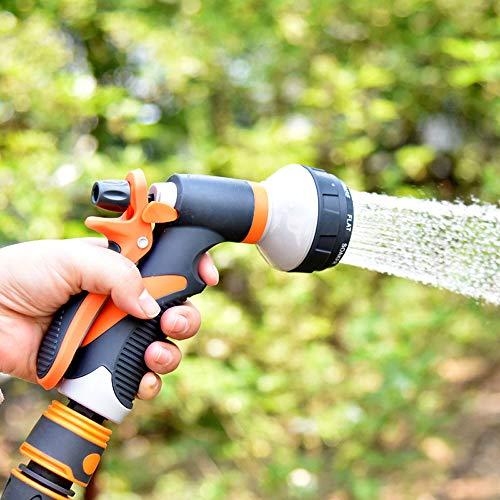 Tuin multifunctioneel gieter, anti-slip handvat, geschikt voor diverse gewrichten