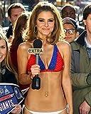 Bucraft Maria Menounos Giants en Bikini 8 x 10 cm Impression photo