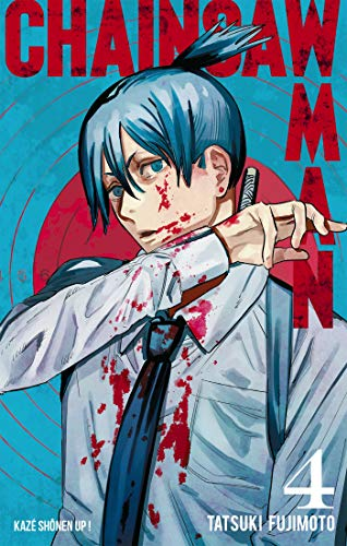 Chainsaw Man Edition simple Tome 4