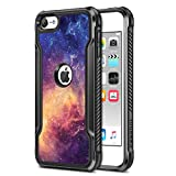 FINTIE Coque pour iPod Touch 7 / iPod Touch 6 / iPod Touch 5ème - Casebot Heavy Duty...