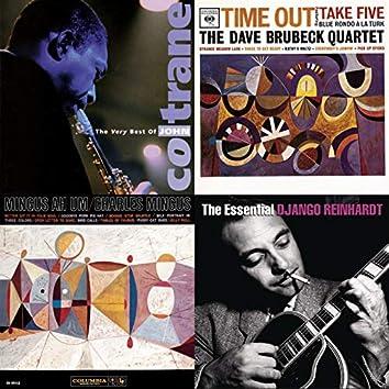 100 Classiques Jazz