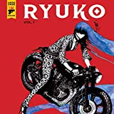 Ryuko (Issues) (2 Book Series)