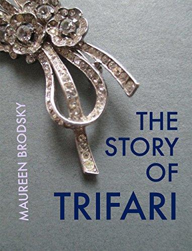 The Story of Trifari (English Edition)