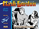 Flash Gordon. Los Hombres Libres De Mongo 1940 - 1942