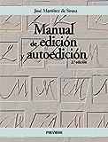 Manual de edición y autoedición...