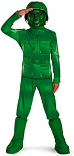 Best toy story toy soldier costume Reviews
