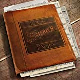 Songtexte von America - Back Pages