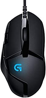 Logitech USB Mouse for PC and Laptop, G402