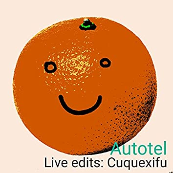 Live edits: Cuquexifu