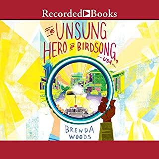 The Unsung Hero of Birdsong, USA                   By:                                                                                                                                 Brenda Woods                               Narrated by:                                                                                                                                 John Kroft                      Length: 3 hrs and 53 mins     Not rated yet     Overall 0.0