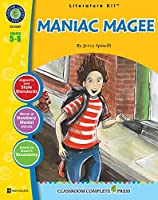 MANIAC MAGEE GR 5-6 LITERATURE KIT