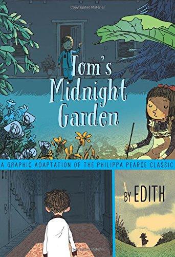 Tom's Midnight Garden Graphic Novel
