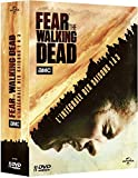 516kw2YHHRL. SL160  - Fear The Walking Dead : Le calme avant la tempête (4.09)