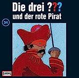 Die drei Fragezeichen und der rote Pirat – Folge 34