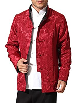 Best chinese outfit male 2 Reviews