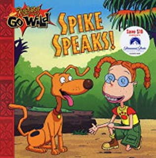 Spike Speaks