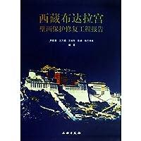 西蔵布達拉宮壁画保護修復工程報告(中国語)