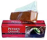Peter's Creamy Caramel, 5 Lb. Block (Pack of 2)