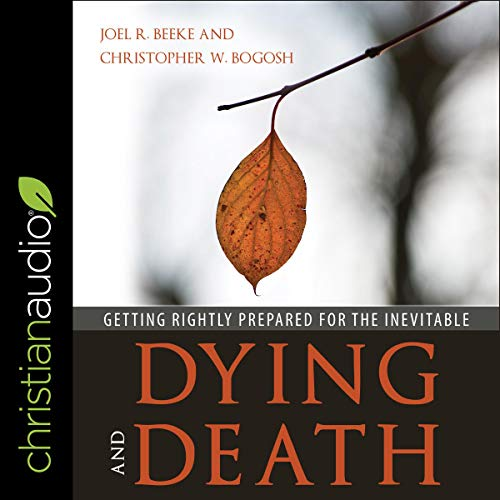 Dying and Death  By  cover art