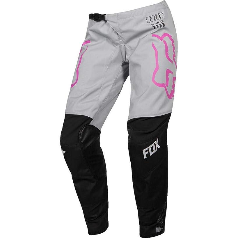 2019 Fox Racing Womens 180 Mata Pants-Black/Pink-8