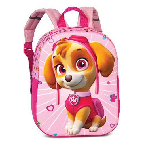 Viacom Paw Patrol Kinderrucksack Perfect Team