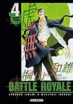 Battle Royale - Ultimate Edition 04 de Koushun Takami