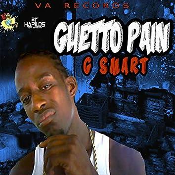 Ghetto Pain - Single