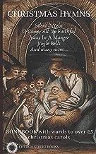 Best christmas carol songbook Reviews
