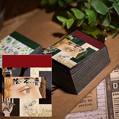 366 Fogli Scrapbook Carta di Fondo Raccolta di Base Decorativi di Carta per Scrapbooking, Artigianato, Foto, Album di Ritagli, Biglietti, Decorazioni, Carta Fai-da-Te per Bambini e Adulti
