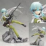 ZHEMAIDZ Figuras de acción Anime II 1/8 Modelo de PVC Figura de acción Collectable Doll Toy Gifts 23...